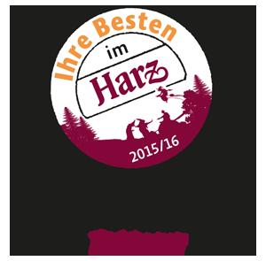 Ihre Besten im Harz 2015/16